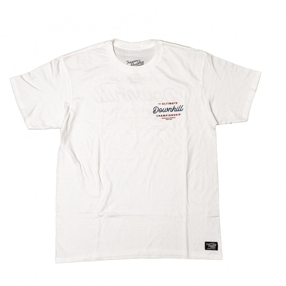 T-SHIRT - ULTIMATE DOWNHILL I
